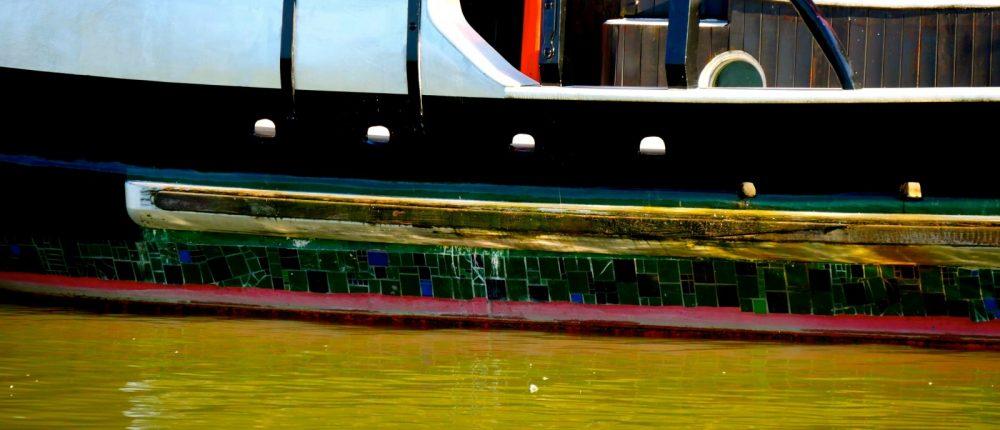 Bateau Hundertwasser