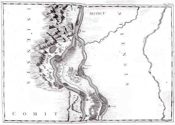Buda,_Pest_and_Csepel_Island_in_Danubius_Pannonico-Mysicus_1726_by_Marsigli