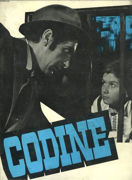 Codine d'Henri Colpi