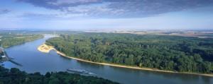Danube_Le fleuve_Parc National Prairies Danubiennes