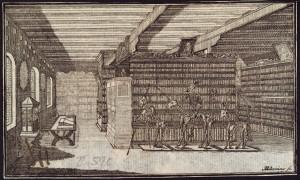 Danube_Samuel Mikoviny_Bibliotheca_Publica_Universitatis_Altdorfinae