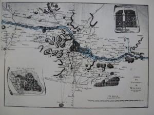 Danube_cartographie_Vienne et ses environs