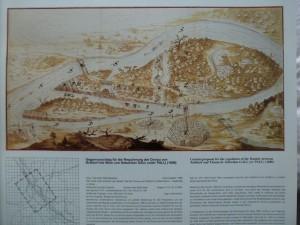 Danube_cartographie_aménagement du fleuve