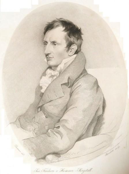 Joseph_von_Hammer-Purgstall._Benedetti_(um_1857)