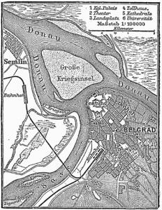 Karte_Belgrad_MKL1888