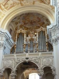 L'orgue de Bruckner
