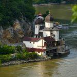 Mraconia, Portes de Fer, Roumanie