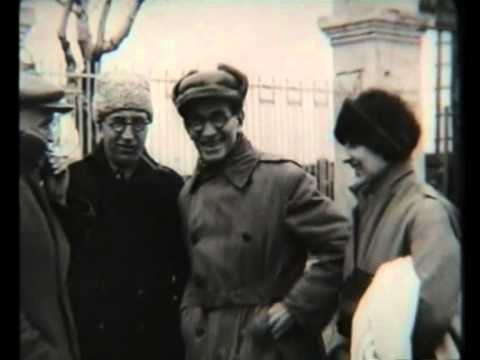 Panaït Istrati, Bilili et Nikos Katzanzakis, 1928