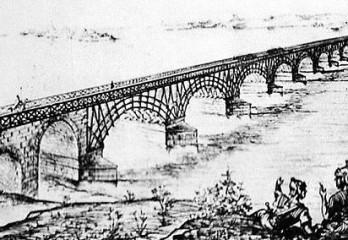Pont de Trajan