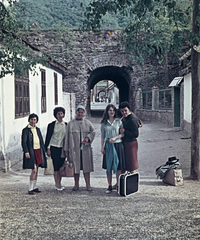 Au revoir Adah-Kaleh, photo de 1964