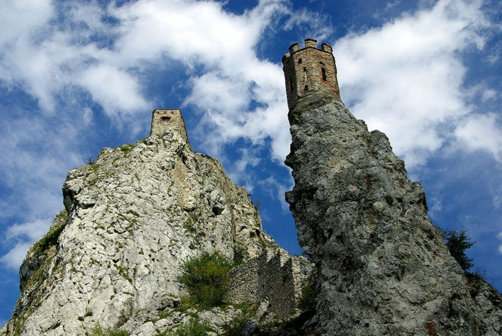 hisroire de la slovaquie