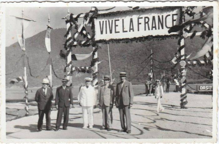 Vive la France II