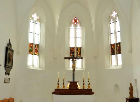2glise saint Nicolas de Krummnussbaum